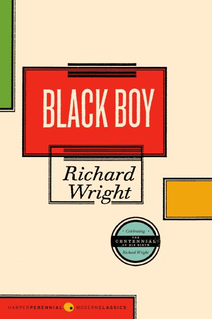 Black Boy: A Record of Childhood and Youth Critical Essays