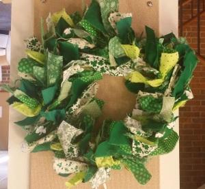 st. pattys wreath 1