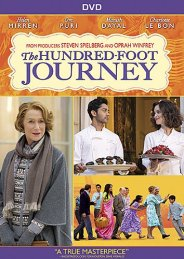 hundred foot journey