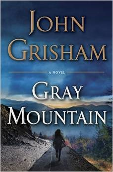 gray mountian