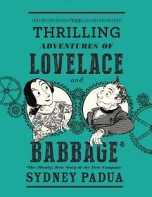Lovelace&Babbage