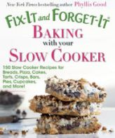 baking with your slow cooker