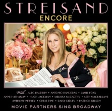 Streisand_Encore_cover