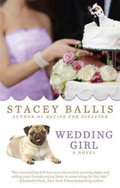 wedding girl