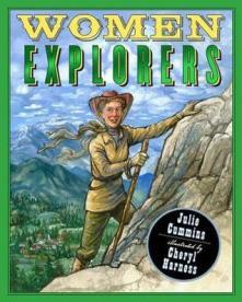 women-explorers