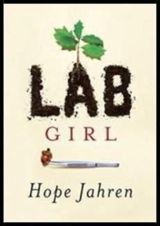 lab-girl