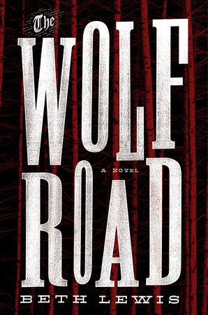 wolf-road