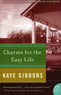 charms for the easy life July Book Club