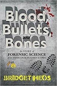 blood bullets and bones