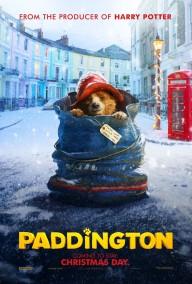 paddington dvd