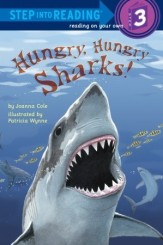 hungry hungry sharks