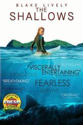 the shallows dvd