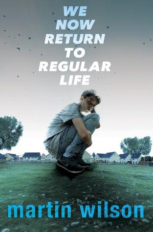 WeNowReturntoRegularlife