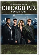 Chicago PD, Season 4