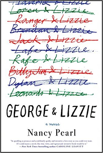 George and Lizzie- Fiction