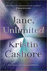 Jane, Unlimited-T