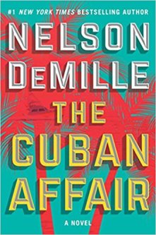 The Cuban Affair- Fiction