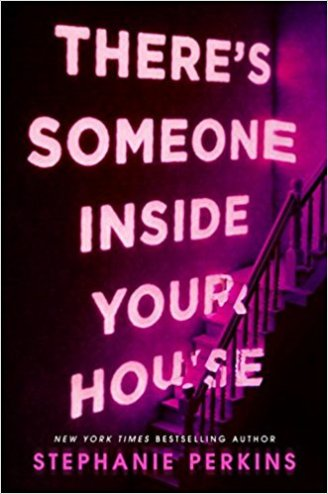 There's someone in your house- T