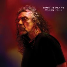 Carry Fire, Robert Plant