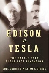 Edison v Tesla, Joel Martin