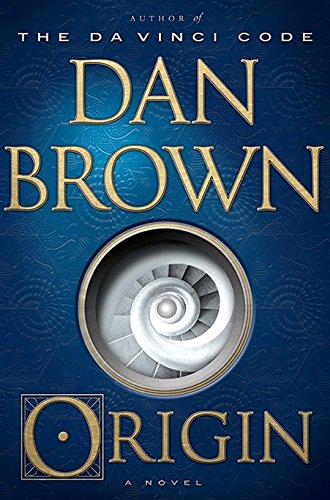 Origen, Dan Brown