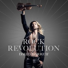 Rock Revolution, David Garrett