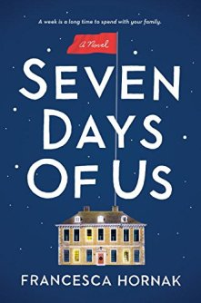 Seven Days of US, Francesca Hornak
