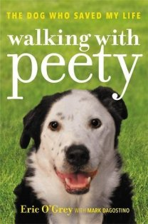 Walking with Peety, Eric OGrey