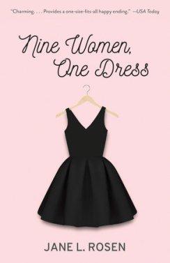 nine women one dress
