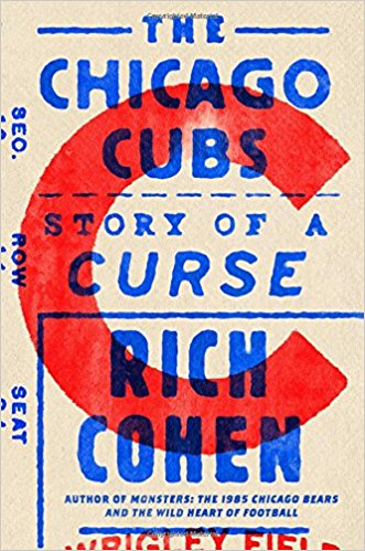 the chicago cubs story of a curse