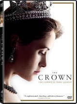 The Crown, Season One