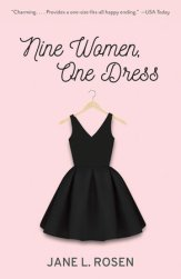 9 women 1 dress