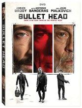 Bullet Head