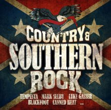 Country and Southern Rock