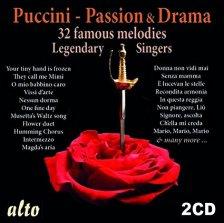 Puccini Romance and Drama