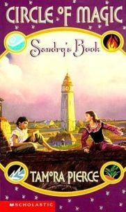 sandrys book