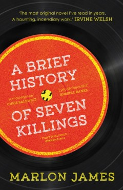 the breif history of seven killings