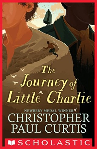 The Journey of Charlie Little