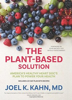 The plant based solution