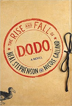 the rise and fall of dodo