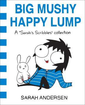 big mushy happy lump (graphic novel)