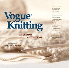Vouge Knitting