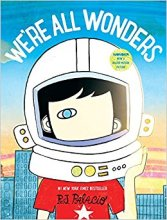 we're all wonder (picture book)