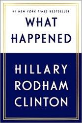 what happened (memoir bio)