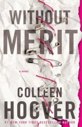 without merit (romance)