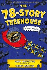 78 story treehouse