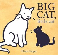 big cat little cat caldecott