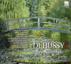 DuBussy Impressioniste