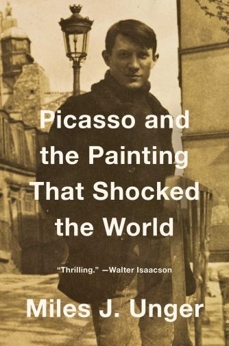 Picassso and the painting that shocked the world