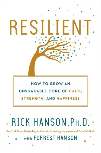 resilience- How to grow...
